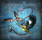 Murder The Mountains , Jason Isbell