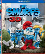 The Smurfs , Sofía Vergara