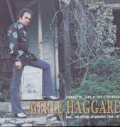 Hag-Capitol Recordings 1968-1976 Concepts Live & T , Merle Haggard