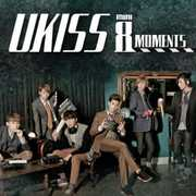 Moments (8th Mini Album) [Import] , U-Kiss