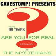 Cave Stomp Presents Question Mark & the Mysterions , Question Mark & The Mysterians