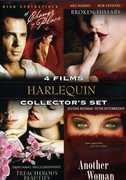 Harlequin Collector's Set, Vol. 1 , Justine Bateman