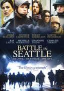 Battle In Seattle , Jennifer Carpenter