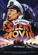 Silent Movie [Sensormatic] , Mel Brooks