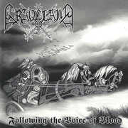 Following the Voice of Blood , Graveland