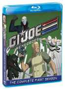 G.I. Joe Renegades: Season 1