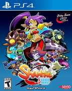 Shantae: Half Genie Hero Risky Beat For PS4