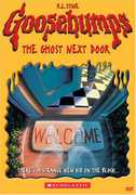 Goosebumps: Ghost Next Door , Cody Jones