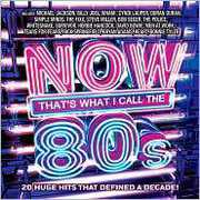 Now 80: That's What I Call Music , Various Artists