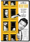 So This Is New York , Joel Hodgson