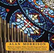 Prelude Et Fuge Sur Le Nom D'alain , Alan Morrison