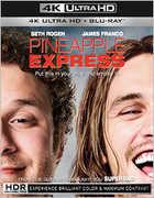 Pineapple Express [4K Ultra HD + Blu-ray] , Seth Rogen