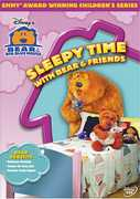 Bear in the Big Blue House: Sleepy Time With Bear and Friends , Peter Linz
