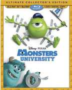 Monsters University , Billy Crystal
