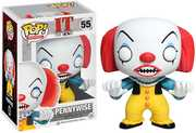 Funko Pop! Movies: It, The Movie - Pennywise