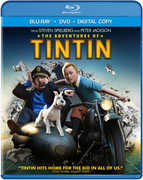 The Adventures of Tintin , Jamie Bell