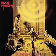 Running Free , Iron Maiden