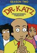 Dr Katz - Professional Therapist: Season 2 , Jonathan Katz