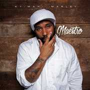 Maestro , Ky-mani Marley