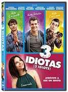 3 Idiotas (3 Idiots) , Martha Higareda