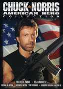 Chuck Norris American Hero Collection , Martin Balsam