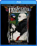 Nosferatu the Vampyre , Klaus Kinski