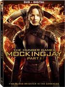 Hunger Games: Mockingjay PT. 1 , Rex Allen