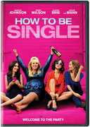 How to Be Single , Dakota Johnson