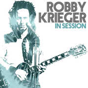 In Session , Robby Krieger