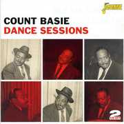 Dance Sessions [Import] , Count Basie