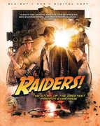 Raiders , James Donald