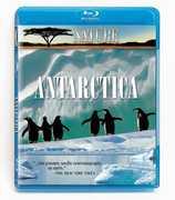 Nature: Antartica
