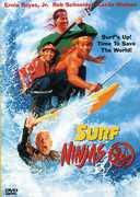 Surf Ninjas , Ernie Reyes, Jr.
