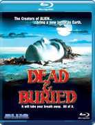 Dead & Buried , Nancy Locke