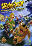 Scooby-Doo! Mystery Incorporated: Season 1, Part 2 , Matthew Lillard