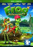 Frog Kingdom , Bella Thorne