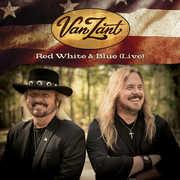 Red White & Blue (Live) , Van Zant
