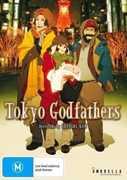 Tokyo Godfathers [Import]