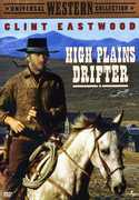 High Plains Drifter , Clint Eastwood