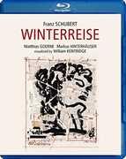 Franz Schubert: Winterreise