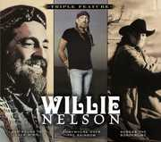 Triple Feature (Softpack) , Willie Nelson