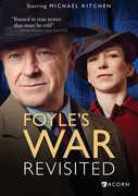 Foyle's War Revisited , John Mahoney