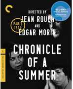 Chronicle of a Summer (Criterion Collection) , Jean Rouch