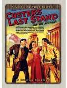 Custer's Last Stand , Frank McGlynn, Sr.