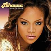 Music Of The Sun , Rihanna