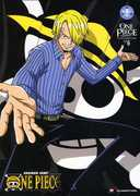 One Piece: Collection Six , Luci Christian