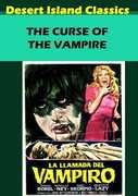 The Curse of the Vampire , Jose Villasante