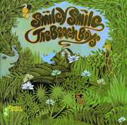 Smiley Smile/ Wild Honey [Import] , The Beach Boys