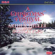 Christmas Festival , Arthur Fiedler