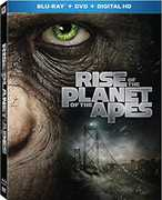 Rise of the Planet of the Apes , Chris Gordon
